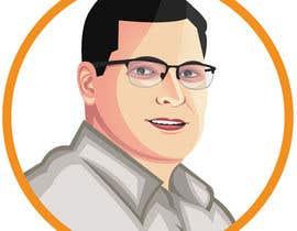 #21 untuk Cartoon drawing of 12 x small portrait photos. oleh GunaAgung06
