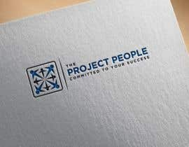 #92 для Design a Logo ' The Project People ' від hafiz62