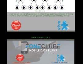 Nro 25 kilpailuun Design Flyer - Brochure käyttäjältä TH1511