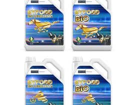 sandeepstudio tarafından Product Label required for Bio Based Motor oil için no 67