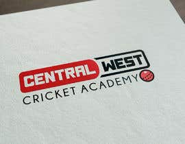 #105 for Design a Logo - Central West Cricket Academy by imagencreativajp