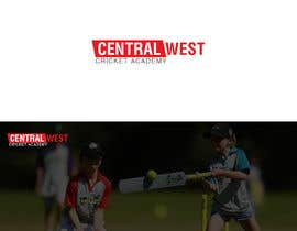 #98 for Design a Logo - Central West Cricket Academy by tjilon2014