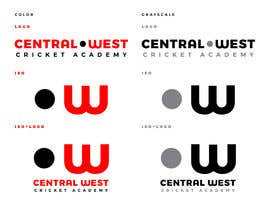 #117 for Design a Logo - Central West Cricket Academy by delostantos