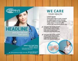 Nro 9 kilpailuun Design a Brochure käyttäjältä shamim1233