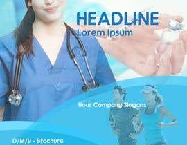Nro 25 kilpailuun Design a Brochure käyttäjältä kreativewebtech