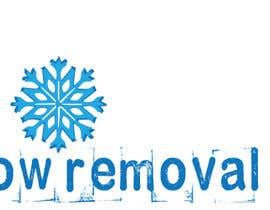 darkavdark tarafından logo for new company snow için no 54