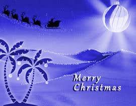 Nro 14 kilpailuun Christmas Card käyttäjältä Maria2407
