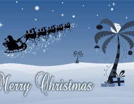 Nro 16 kilpailuun Christmas Card käyttäjältä lau87artugyan
