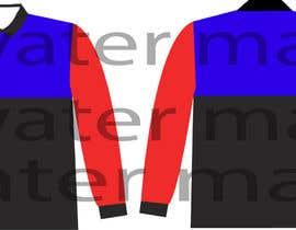 #6 untuk Design for a Fishing Shirt oleh AponAhammed