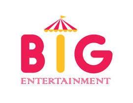 #11 cho New or updated entertainment business logo bởi DeepakGoyalIndia