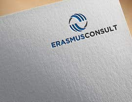 #87 cho Logo Design for  Erasmus Consulting bởi creativemarry201