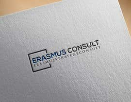 #200 cho Logo Design for  Erasmus Consulting bởi crystaldesign85