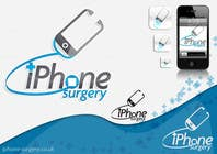 Graphic Design Конкурсная работа №227 для Logo Design for iphone-surgery.co.uk