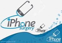 Graphic Design Конкурсная работа №234 для Logo Design for iphone-surgery.co.uk