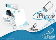 Graphic Design Конкурсная работа №233 для Logo Design for iphone-surgery.co.uk