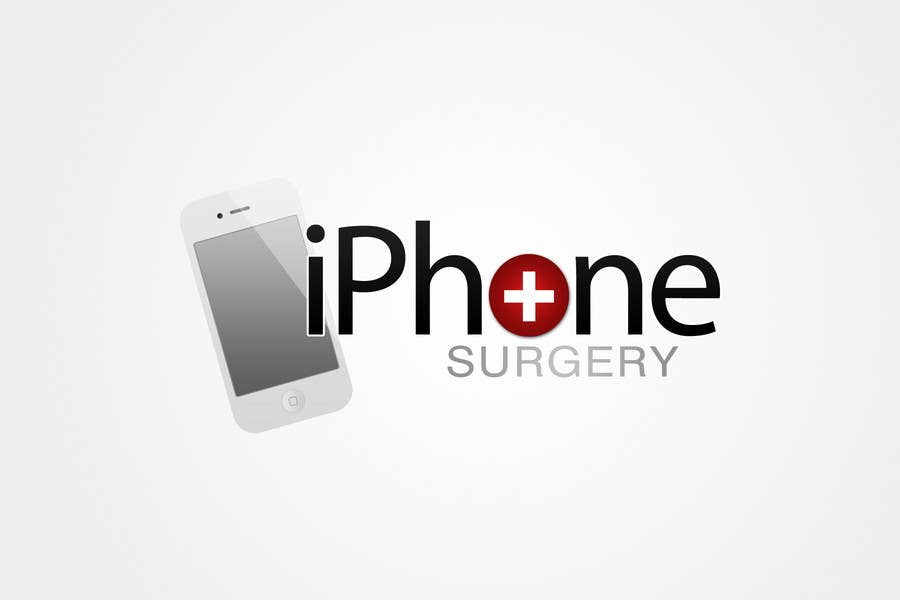 Inscrição nº 228 do Concurso para Logo Design for iphone-surgery.co.uk
