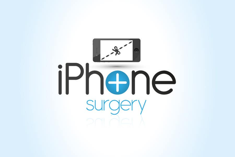 Inscrição nº 276 do Concurso para Logo Design for iphone-surgery.co.uk