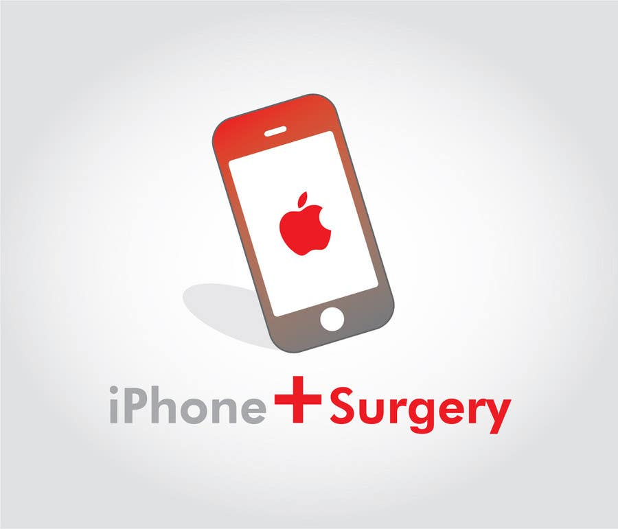 Bài tham dự cuộc thi #173 cho Logo Design for iphone-surgery.co.uk