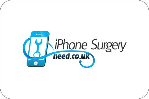 Contest Entry #199 for Logo Design for iphone-surgery.co.uk