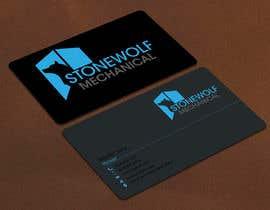 Nro 90 kilpailuun Design some Business Cards käyttäjältä ranasavar0175