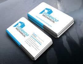 Nro 92 kilpailuun Design some Business Cards käyttäjältä tishan9
