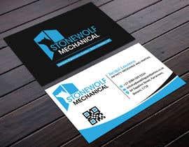 Nro 91 kilpailuun Design some Business Cards käyttäjältä kamrulmh77