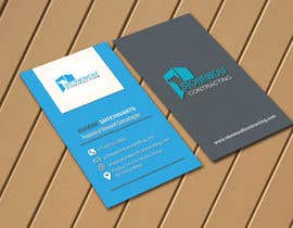 Nro 98 kilpailuun Design some Business Cards käyttäjältä sengmi