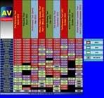 Graphic Design Конкурсная работа №5 для New Layout for Summarytable