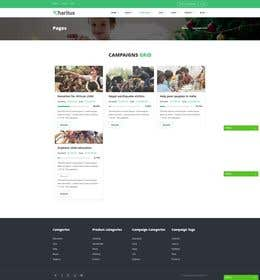 Image of                             Convert a Template to a Website