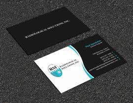 #594 for Design a business card by shopon15haque