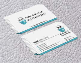 #599 , Design a business card 来自 iqbalsujan500