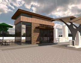 #30 , 3D design of a LCNG station for Energy Company 来自 martcabahil
