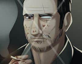 #7 for I need a character drawn af LeonardoLLB
