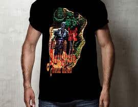 Mexci tarafından T-Shirt Graphic Design Partnership için no 18