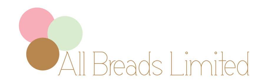 Kilpailutyö #45 kilpailussa Logo Design for All Breads Limited