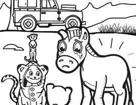 Nro 13 kilpailuun Illustration for kids story book käyttäjältä pfernndezrusso