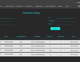 Nro 37 kilpailuun Website color/icon theme design käyttäjältä mubbashir100