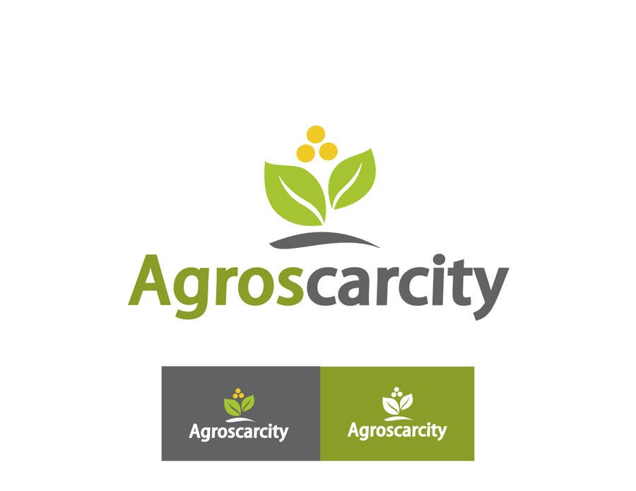 design a logo for a agriculture company freelancer