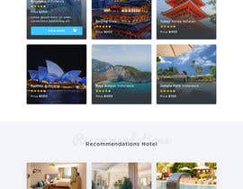 #12 cho Design for a WellnessHotels website (Just HOME) bởi Taufikisml12