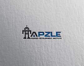 nº 15 pour Design a Logo for Institute - APZLE par mdsarowarhossain