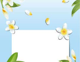 #14 untuk I need some graphics designed - individual flower petals with square base on bottom for svg / flower project oleh Nazriv