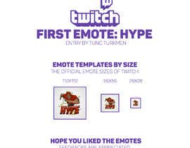 #1 for Twitch Emotes by turkmentunc