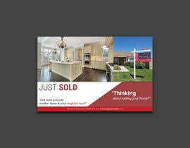 #19 for Design Real Estate Postcard Set by tareqhossain28