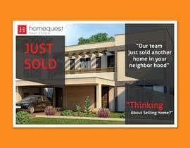 #27 for Design Real Estate Postcard Set by Nayeem070
