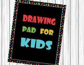 #45 untuk Kids Drawing Pad oleh issh12