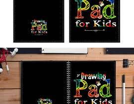 #108 untuk Kids Drawing Pad oleh satishandsurabhi