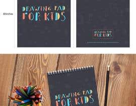 #12 untuk Kids Drawing Pad oleh Juanjode