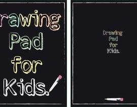 #47 untuk Kids Drawing Pad oleh CamilaSic