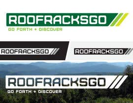 #214 for Logo Design for Roof Racks Go af HeSheUs