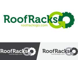 #27 for Logo Design for Roof Racks Go af HeSheUs